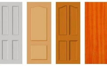 Doors & Block Boards